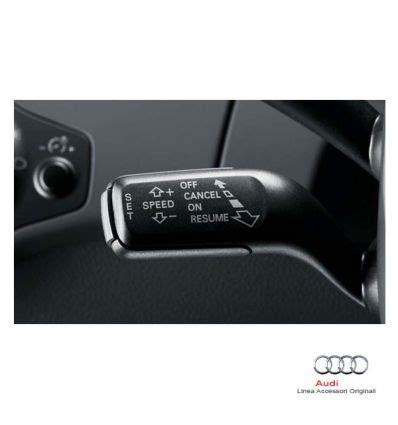 Volante Multifunzione Audi A3 Impianto Regolazione Velocita Audi A3 8p Fino My 2009