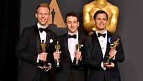 LA LA LAND is the 2017 Oscar Winner for Music (Original ...