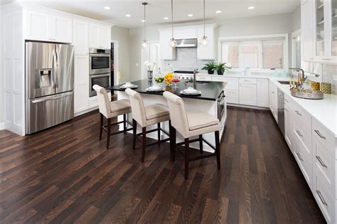 flooring for the kitchen new laminate flooring collection empire today 3462