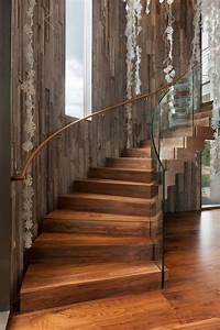 18, Cozy, Rustic, Staircase, Designs, That, You, U0026, 39, Ll, Want, In, Your