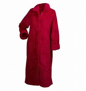 Slenderella pour femme doux gaufre peignoir robe de for Exceptional couleurs froides et couleurs chaudes 16 slenderella pour femme doux gaufre peignoir robe de