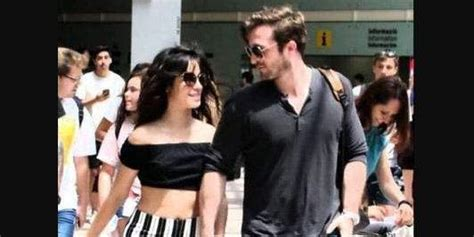 Singer Camila Cabello Ends Relationship With Dating Coach