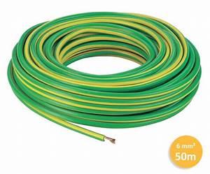 Cable De Terre 25mm2 : cable de mise la terre tous les c bles ~ Dailycaller-alerts.com Idées de Décoration