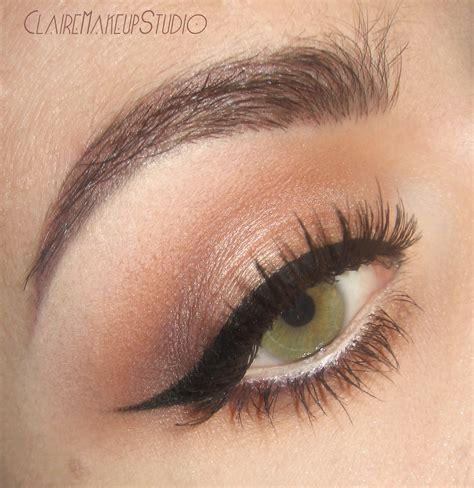 Clairemakeupstudio Prom Classic Timeless Makeup
