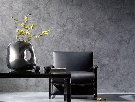 plan de travail cuisine effet beton béton ciré un esprit déco chic et moderne dans intérieur