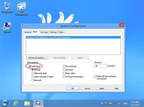 Every Reboot In Windows 8 Says Preparing Windows