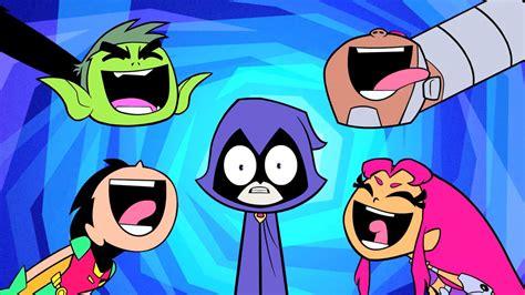 Teen Titans Go Crazy Day Clip Youtube