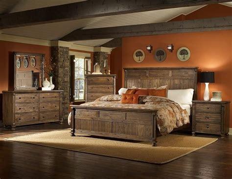 Rustic Master Bedroom Color Ideas – Womenmisbehavin.com