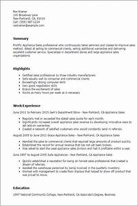 saleslady resume device tester resume With saleslady resume sample