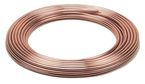 for pipe copper pipe dia 8mm l 25m departments diy at b q