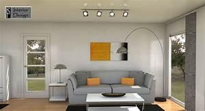 Lámparas de techo para salas