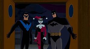Infinite Earths: Revisit The DCAU With Batman And Harley ...