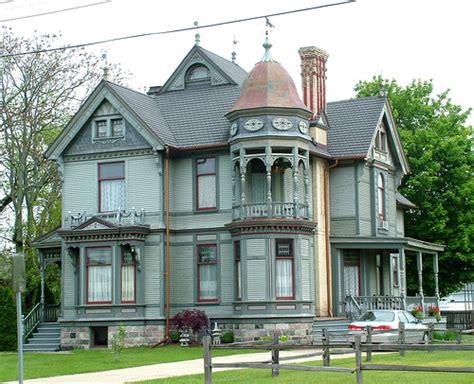 queen anne style house house affair