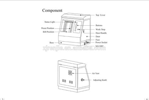 semi automatic banknotes pp strapping banding machine specifically  banks buy wrapping