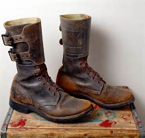 womens boots vintage style black friday sale amazing war ii issue