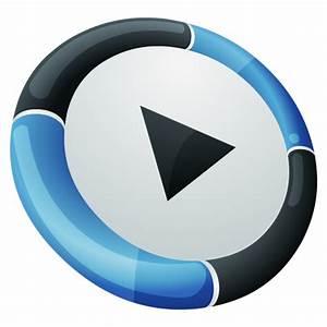 Media Player Icon - HydroPRO Icons - SoftIcons.com