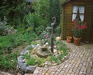 Wasserspiele Im Garten : ideen wasserspiel garten ~ Michelbontemps.com Haus und Dekorationen