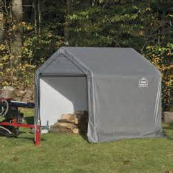 shelterlogic shed in a box 6x6 heartland america product no longer available