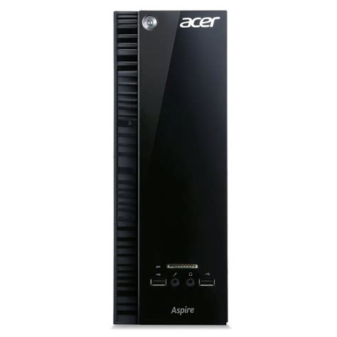 ordinateur de bureau acer aspire ordinateur de bureau acer aspire axc 703 dt sx0em 007