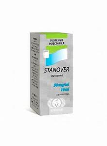 Stanover Vial  Online