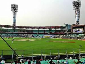 Eden Gardens, Kolkata| Cricket Stadium - Holidify