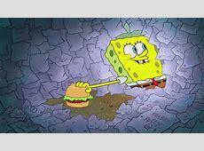 SpongeBuddy Mania SpongeBob Episode Food Con Castaways