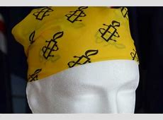 Head bandanas Made by Australian Flag Makers