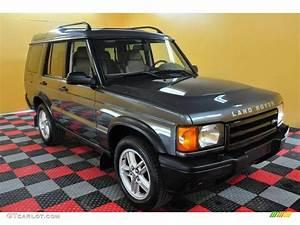 Land Rover Discovery 2 : 2001 bonatti gray land rover discovery ii se 18639968 car color galleries ~ Medecine-chirurgie-esthetiques.com Avis de Voitures