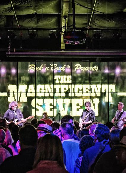 magnificent  ride   tipitinas friday