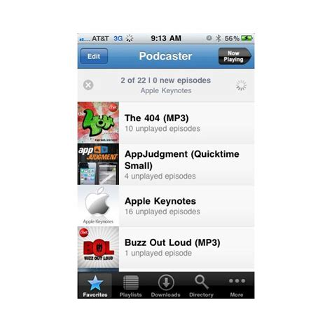 best podcast app iphone top 5 podcast apps for iphone