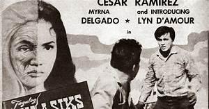 Video 48 THE SIXTIES # 32 CESAR RAMIREZ, MYRNA DELGADO