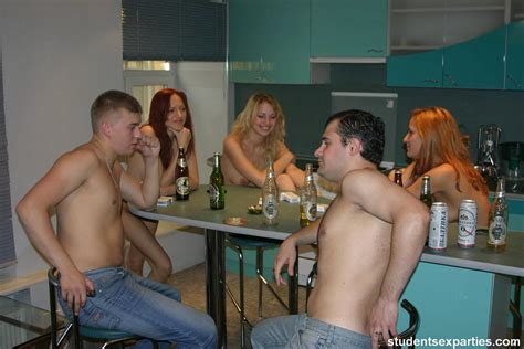 Drunk Student Sex Party From Russia Drunk College Sex
