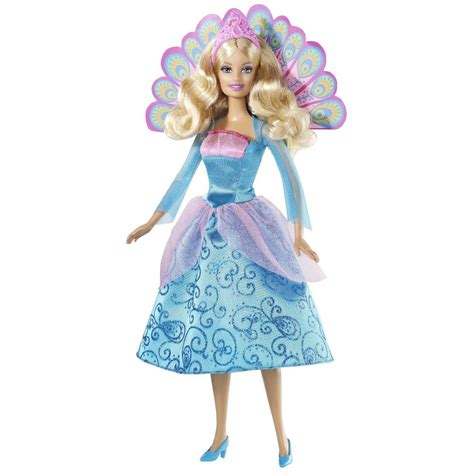 rosella doll barbie   island princess cartoon