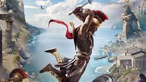 Assassin's Creed Odyssey: Release Date And Pre-Order Guide ...