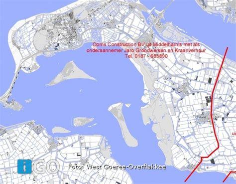 Schouw Waterschap by Igo Nieuws Algemeen Waterschap Klaar Met Schouw
