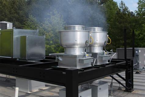 upblast exhaust fans commercial 3000 cfm belt drive upblast exhaust fan with 18 75 quot wheel
