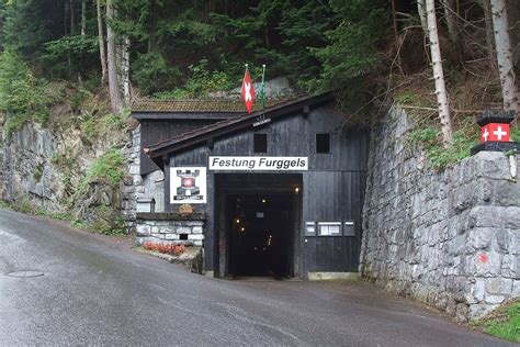 furggels  swiss military fortress  note