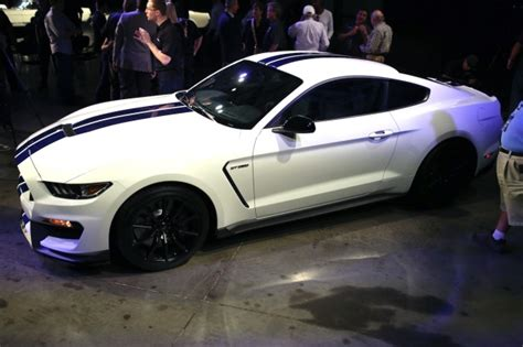 ford performance vehicles  cheap gas  perfect storm