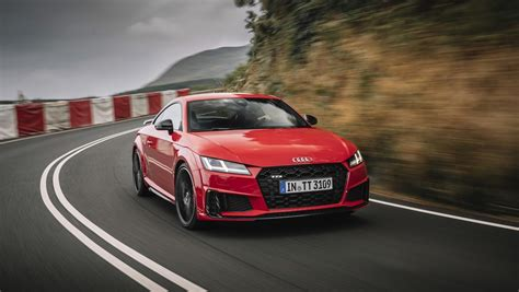 audi tt latest news reviews specifications prices