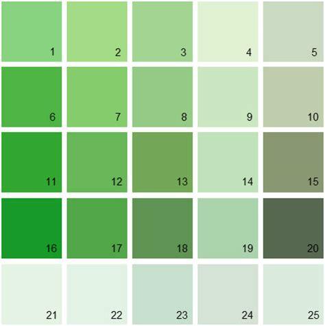 benjamin moore paint colors green palette 12 house