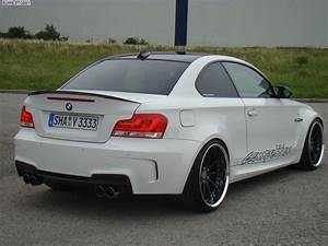 Bmw Serie 1 M : bmw 1 series m coupe tweaked by tvw car design autoevolution ~ Gottalentnigeria.com Avis de Voitures