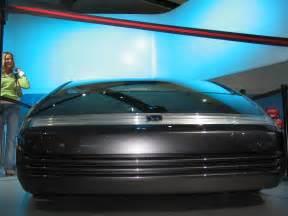Weird Concept Car Honda