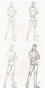 Diagram Of Body Drawing