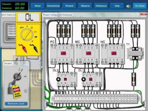 How Electrical Troubleshooting Motor