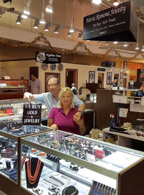 Directory - International Jewelers Exchange Aventura-N. Miami
