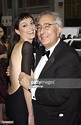 Ben Stein and Nancy Pimental during The 29th Annual ...