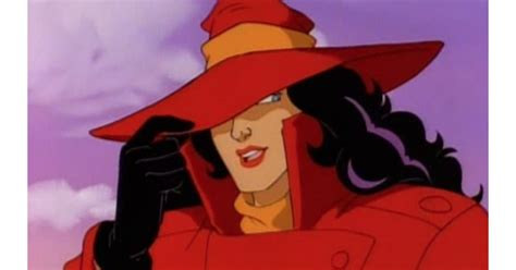 earth  carmen sandiego tv review