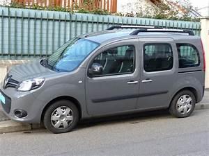 Renault Kangoo Zen : achat renault kangoo 1 5 dci 110 energy zen d 39 occasion pas cher 14 990 ~ Medecine-chirurgie-esthetiques.com Avis de Voitures