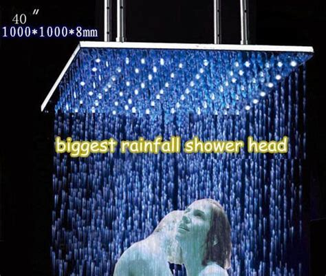 shower heads product categories waterfall showerhead
