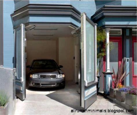 garasi rumah minimalis design rumah minimalis